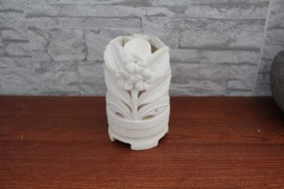 lampada in limestone