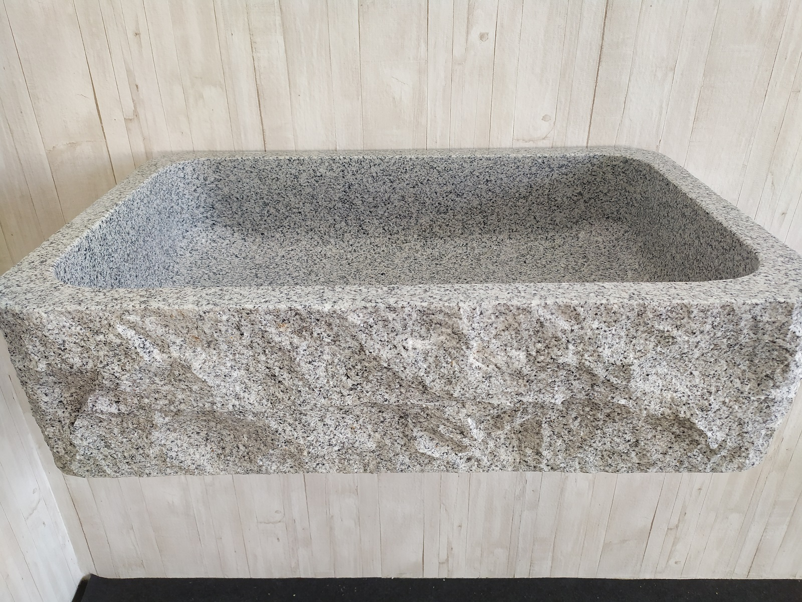 Lavelli Cucina Lavandini In Pietra Cucina.Granite Kitchen Sink 13 Measures 81 X 51 Cm Height 21 Cm Tiarrediamo It