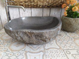 Lavello pietra